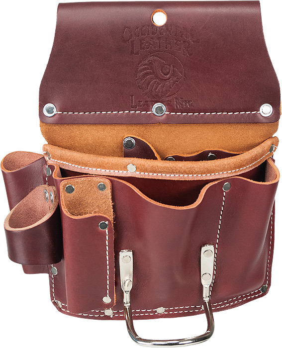 occidental leather specialty tool bags