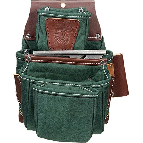 occidental leather fastener bags